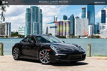 2014 Porsche 911 Carrera S Coupe for sale 100854973